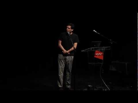 מדוע אנחנו לא מסוגלים לתכנן את העתיד - הרצאתו המרתקת של פרופסור דן אריאלי