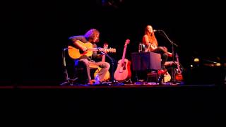 Alanis Morissette - That Particular Time - Hampton Casino Ballroom - 8/22/2014