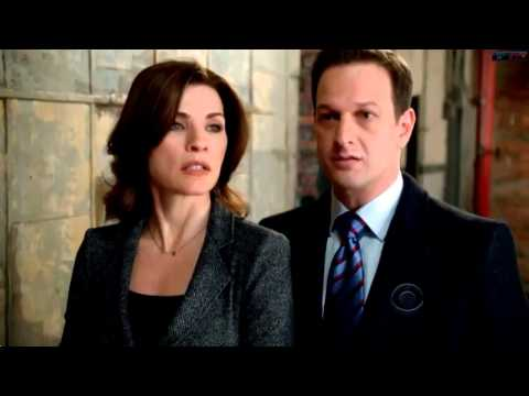 The Good Wife Season 6 (Promo)