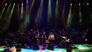 Magnifico feat. Luz Casal - Madrugadas (Official video HD)