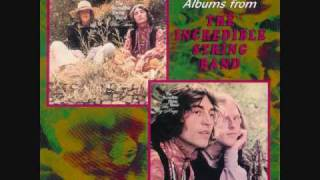 The Incredible String Band - Puppies