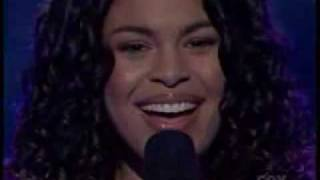 Jordin Sparks If We Hold On Together on American Idol