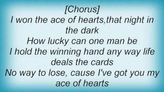 Alan Jackson - Ace Of Hearts Lyrics