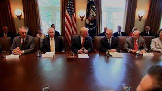 Rex Tillerson: Businessman Turned Trump Diplomat