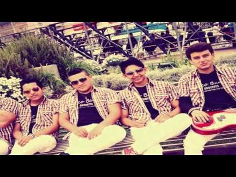 Coco Band y su orquesta - Mix Cumbias