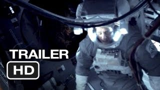 Europa Report Official Trailer #1 (2013) - Science Fiction Movie HD