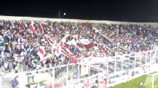 preview picture of video 'Yo paro en una banda- Club Deportivo Moron'