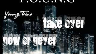 """Y.O.U.N.G- """"OUR CITY"""" [FREESTYLE 2012]"""