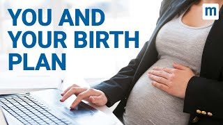 How To Make a Birth Plan