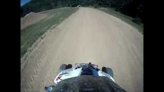 preview picture of video 'Sarah Moore #573 Go Pro - 6/27/12'