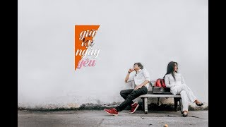 [Phim Ngắn Valentine 2018] GIỮ LẠI NGÀY YÊU - SHADY TEAM