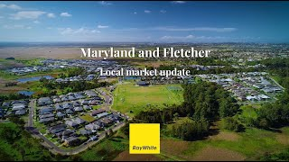 Maryland Fletcher Quarterly Update with Kosta Apostolidis- July 2021