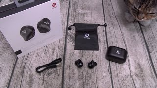Raycon Starship E70 Pro - True Wireless Earphones