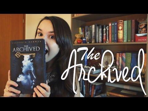 Resenha | The Archived de Victoria Schwab