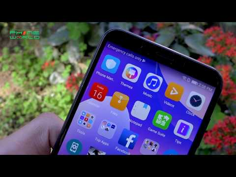 Huawei Y7 Prime 2018 Detailed Urdu Review (PKR.19,999/-) | Smartphone Reviews by Phoneworld