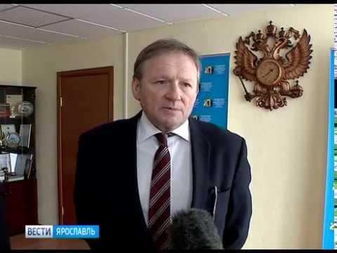 Уполномоченный при Президенте РФ по защите прав предпринимателей Борис Титов посетил Ярославль