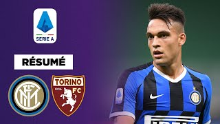 Résumé : L'Inter Milan renverse complètement le Torino !