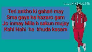 Bhula diya song (lyrics) By Darshan Raval - YouTube