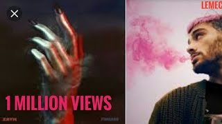 Fingers By Zayn Official Video 1080p