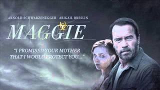 Maggie Soundtrack (2015) (End Piano Theme) - Arnold Schwarzenegger, Abigail Breslin