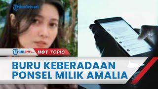 Teka-teki Ponsel Korban Pembunuhan Subang yang Hilang Kini Terkuak, Jadi Petunjuk Ungkap Pelaku