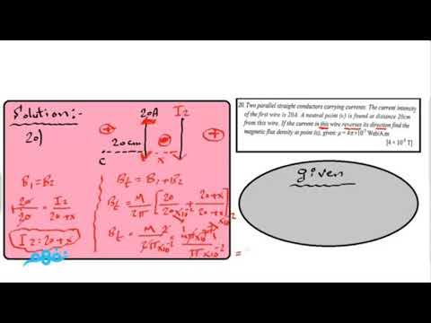 Neutral Point Part 4 - Physics - فيزياء لغات - للثانوية العامة -  المنهج المصري - نفهم