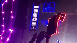 Anjunafamily By Above & Beyond At ABGT300 In Hong Kong