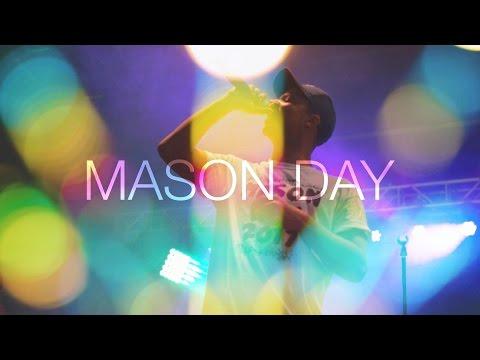 Mason Day | George Mason University