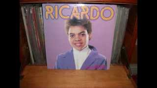 Ricardo and Friends - Summer Holiday [1987] -- South Africa.