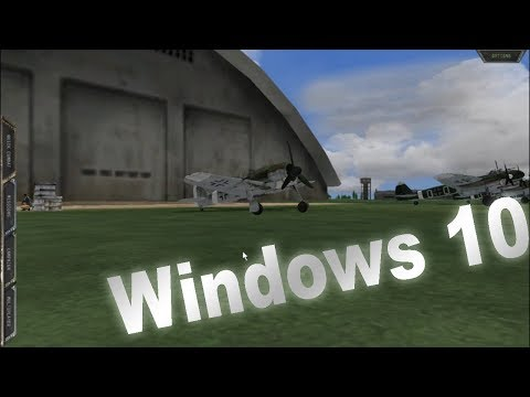Microsoft Combat Flight Simulator 3 - Battle for Europe