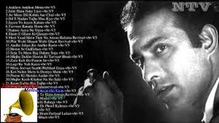 TALAT MEHMOOD-Film-MUTIYAR-1951-Ae Gham Mujhe
