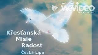 Modli sa za pokoj - KM Radost Česká Lípa Romské chvály