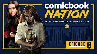ComicBook Nation Episode #8