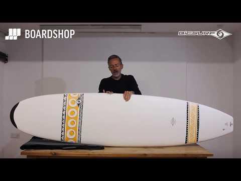 Bic DURA-TEC 7'9 Mini Mal Surfboard Review