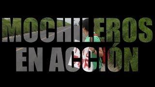preview picture of video 'Martínez de la Torre, Veracruz: Mochileros en Acción.'