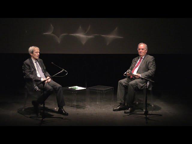 IV DERECHOS HUMANOS Y CINE | DÍA 1 | YVES SAINT-GEOURS