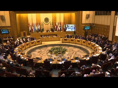 Arab League: Trump's Jerusalem Decision Illegal