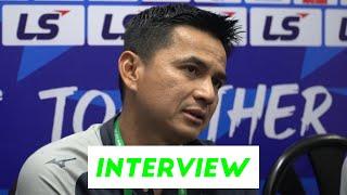 Họp báo sau trận   Hoàng Anh Gia Lai - Nam Định   Vòng 9 V.League 2021   HAGL Media