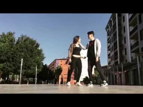 Ed Sheeran - Galway Girl ♫ Shuffle Dance (Music video) Electro House ♫ (Aidan McCrae Bootleg) (видео)