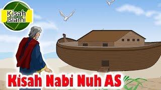 Nabi Nuh A S  - Kisah Islami Channel