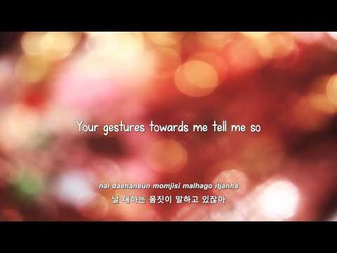 SHINee- 누난 너무 예뻐 (Replay) lyrics [Eng.Rom.Han.]