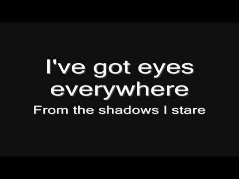 Lordi - Not The Nicest Guy (lyrics) HD