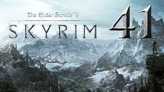 Skyrim - Часть 41 (Замок вампиров)