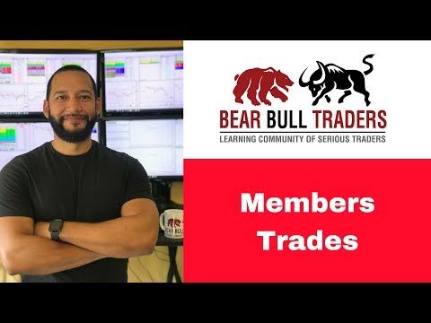 Carlos #DayTrading Recap jan 09 2019 #TradingRecap