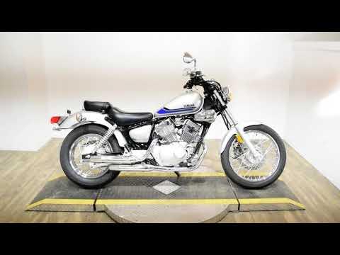 2019 Yamaha V Star 250 in Wauconda, Illinois - Video 1