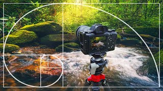 This COMPOSITION Tool Eats The RULE Of THIRDS For Breakfast!! Landscape Photography