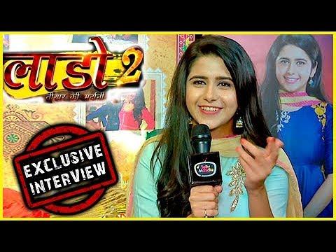 Ek Duje Ke Vaaste Actress Palak Jain Talks About H