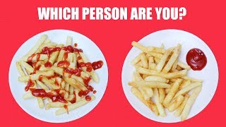 Two Types Of People: Which Are You?