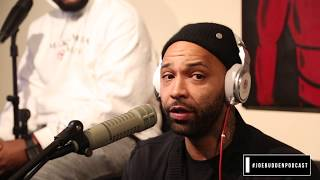 The Joe Budden Podcast - Daily Mail