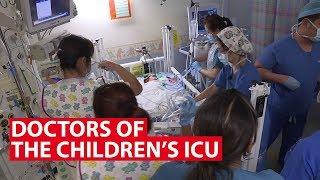 Doctors of The Children